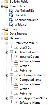 SCCM – Application installation summary report – Xenit Technical