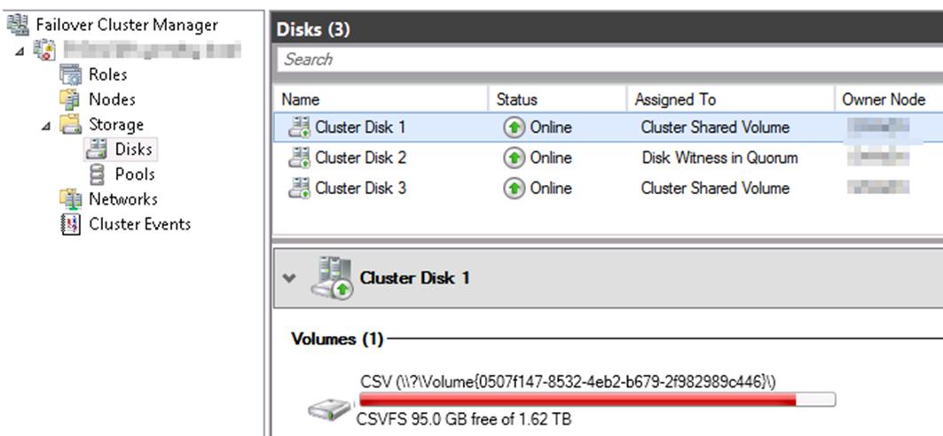 CSV_ClusterDisk_Incorrect