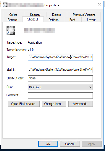 Double-hop configured with Citrix Receiver inside a published