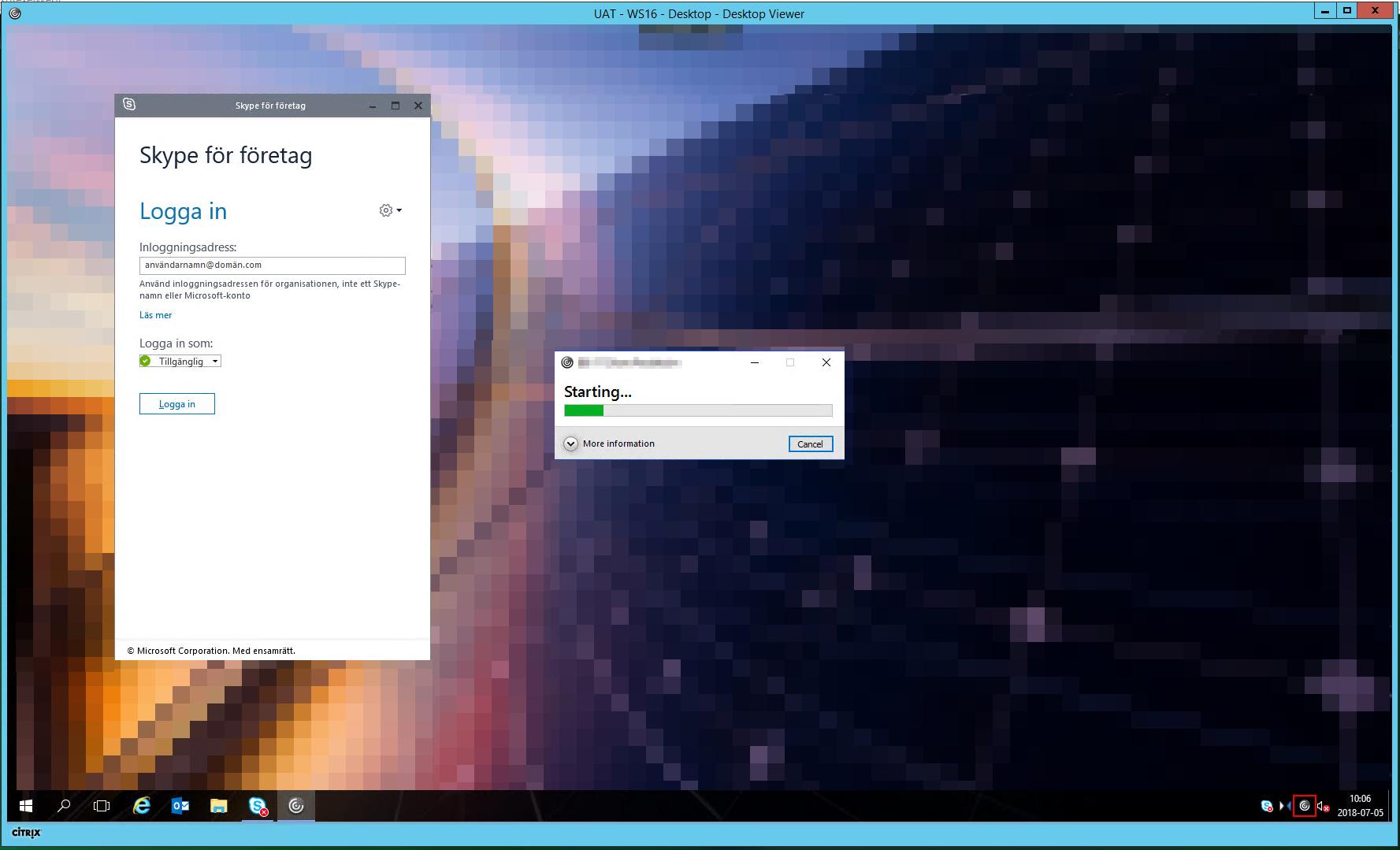 Error installing citrix receiver windows 10 | Peatix