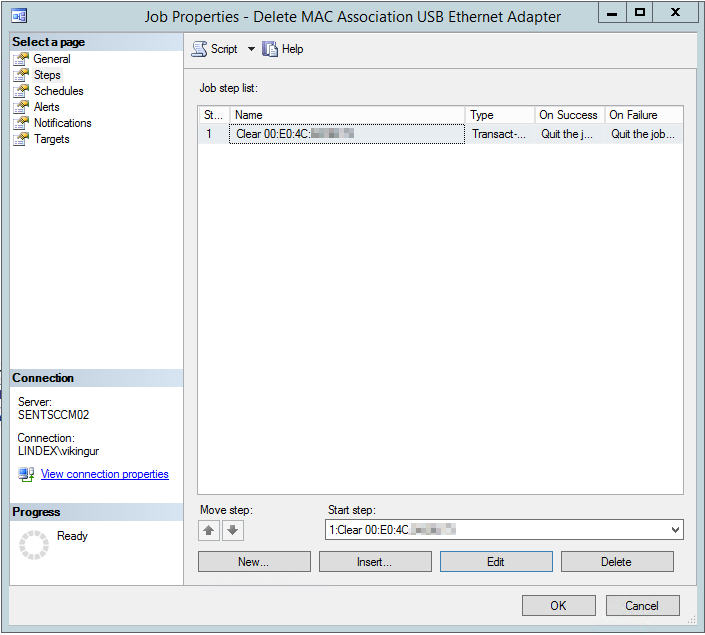 OS deployment using same MAC address for multiple clients – Xenit