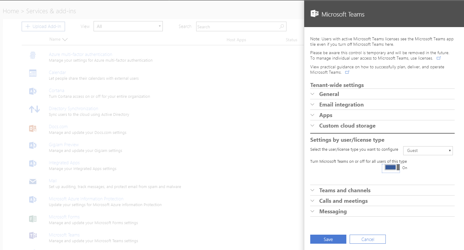 Guest access in Microsoft Teams – Xenit Technical