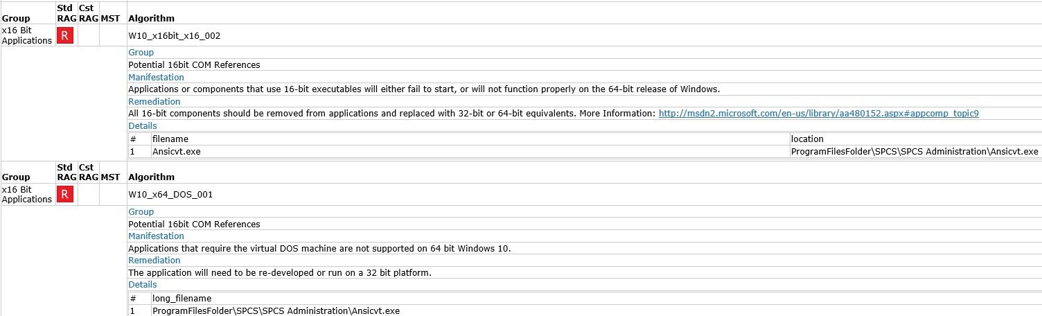 Visma Windows 10 Felmeddelande