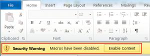enable_macro